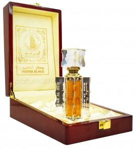Al Haramain Matar Al Hub 12ml - Esenta de Parfum