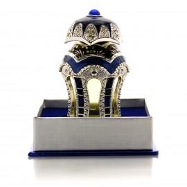 Al Haramain Rafia Silver 20ml - Esenta de Parfum