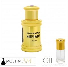 Al Haramain Sheikha 3ml - Esenta de Parfum
