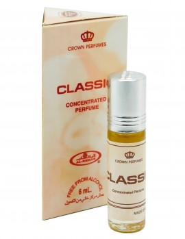 Al Rehab Classic 6ml - Esenta de Parfum