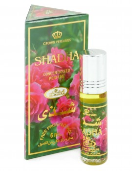 Al Rehab Shadha 6ml - Esenta de Parfum