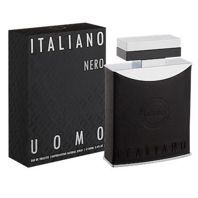 Armaf Italiano Nero Uomo 100ml - Apa de Toaleta
