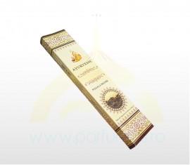 Betisoare Parfumate Ayurvedic Agarwood/ Oudh
