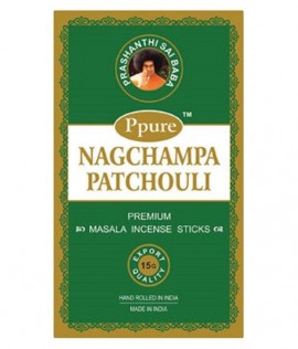 Betisoare Parfumate Ppure Patchouli