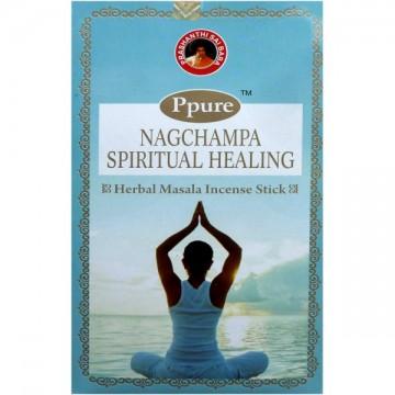 Betisoare Parfumate Ppure Spiritual Healing
