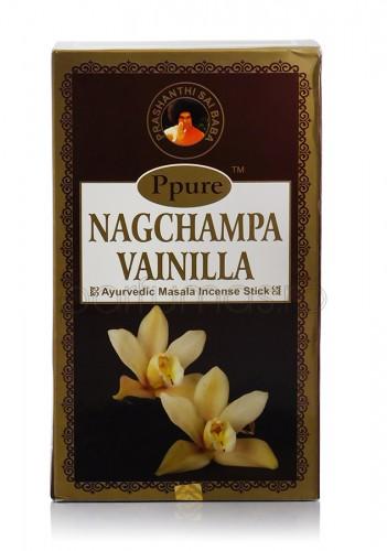 Betisoare Parfumate Ppure Vanilla