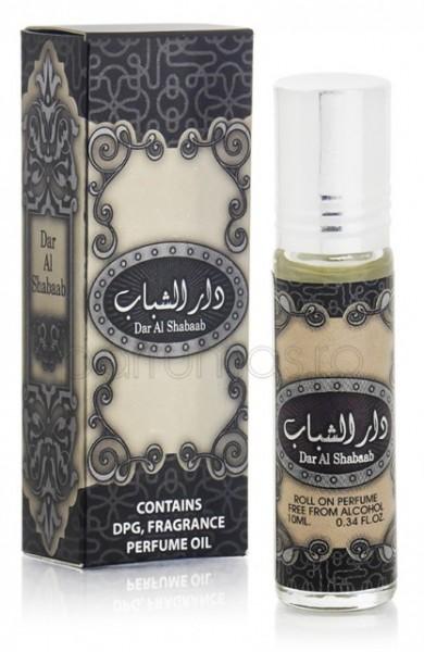 Dar Al Shabaab 10ml - Esenta de Parfum