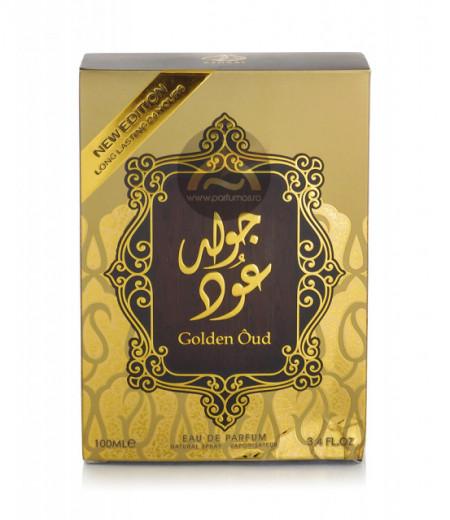 Lattafa Golden Oud