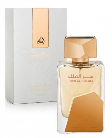 Lattafa Ser Al Malika 100ml (White) - Apa de Parfum