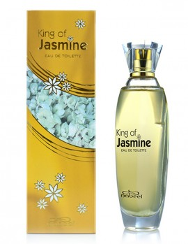 Poze Nabeel King Of Jasmine 100ml