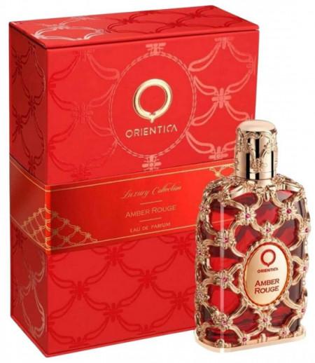 Orientica Amber Rouge