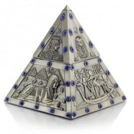 Piramida Egypt III