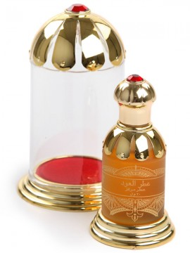 Rasasi Attar Al Oudh Red 20ml - Esenta de Parfum