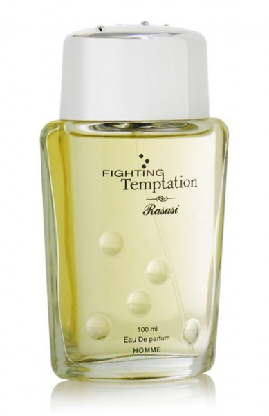 Rasasi Fighting Temptation 100ml - Apa de Parfum