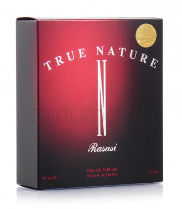 Rasasi True Nature Men 75ml - Apa de parfum