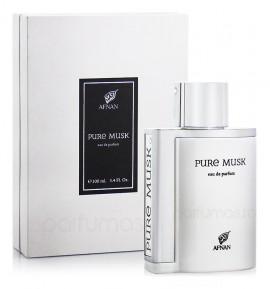 Afnan Pure Musk 100ml - Apa de Parfum