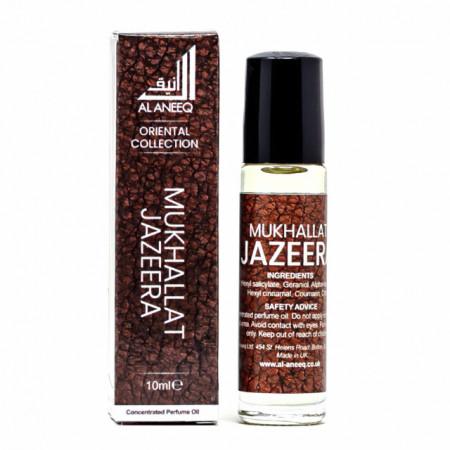 Al Aneeq Mukhallat Jazeera 10ml Esenta de Parfum