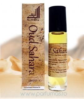 Al Aneeq Oud Sahara 10ml Esenta de Parfum