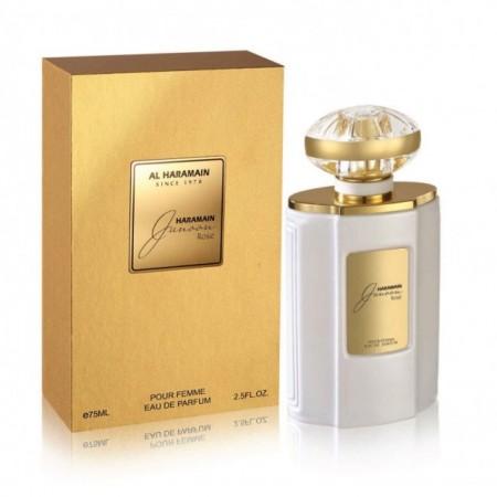 Al Haramain Junoon Rose 75ml - Apa de Parfum