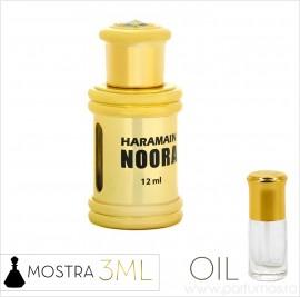 Al Haramain Noora 3ml - Esenta de Parfum