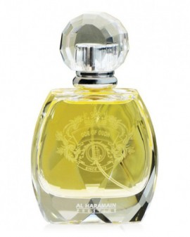 Al Haramain Ode Of Oudh 70ml - Apa de Parfum