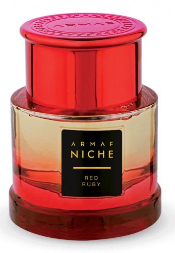 Armaf Niche Red Ruby 90ml - Apa de Parfum