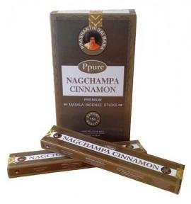 Betisoare Parfumate Ppure Cinnamon