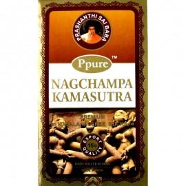Betisoare Parfumate Ppure Kamasutra