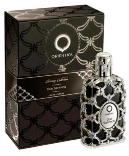 Orientica Oud Saffron