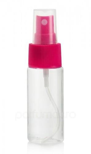 Sticla plastic 40ML