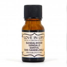 Ulei parfumat Sandalwood II 10ml