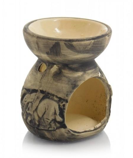Vas ceramic aromoterapie ELFQM