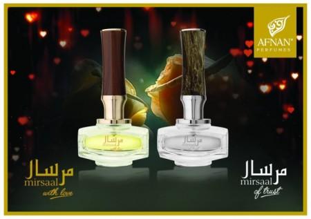 Afnan Mirsaal of Trust 90ml - Apa de Parfum