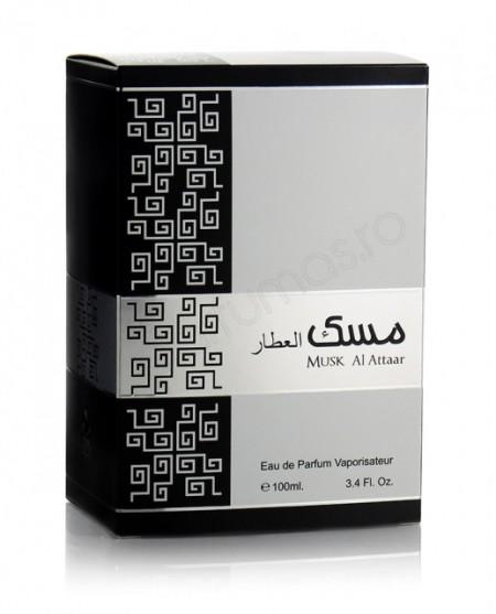 Afnan Musk Al Attar 100ml - Apa de Parfum