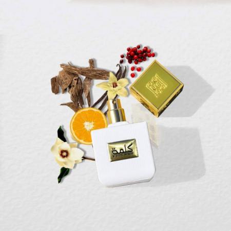 Ahmed Al Maghribi Kalemah 75ml - Apa de Parfum