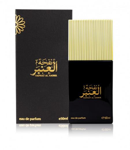 Ahmed Al Maghribi Nafhat Al Amber 50ml - Apa de Parfum