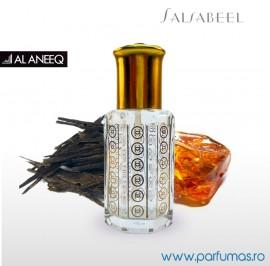 Al Aneeq Salsabeel 6ml - Esenta de Parfum