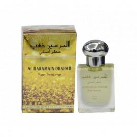 Al Haramain Dhahab 15ml - Esenta de parfum