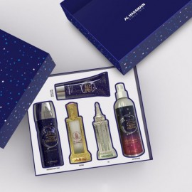 Poze Al Haramain Night Dreams- Set Cadou
