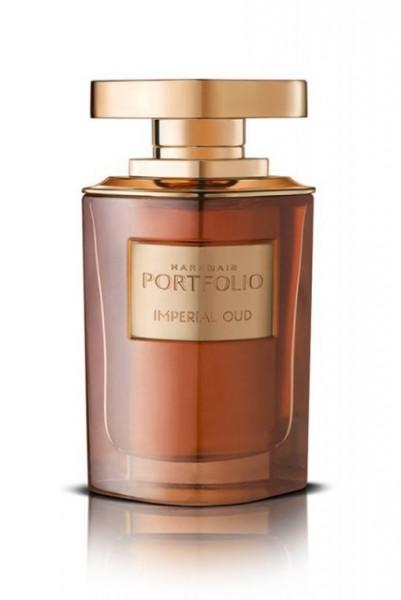 Al Haramain Portfolio Imperial Oud 75ml - Apa de Parfum