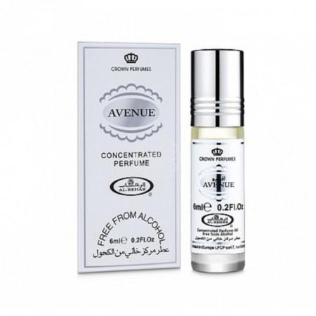 Al Rehab Avenue 6ml - Esenta de Parfum