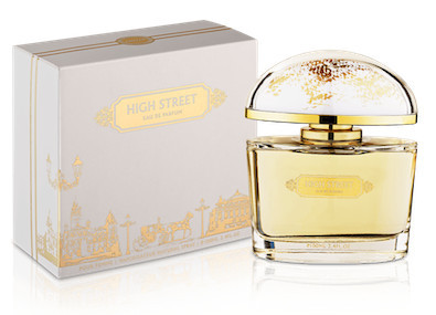 Armaf High Street Elle 100ml - Apa de Parfum