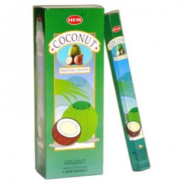 Betisoare Parfumate Coconut