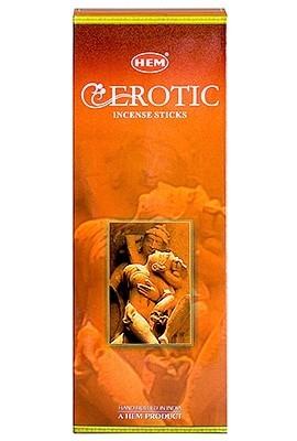 Betisoare Parfumate Erotic