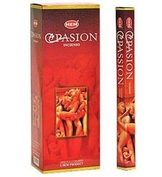 Poze Betisoare Parfumate Passion
