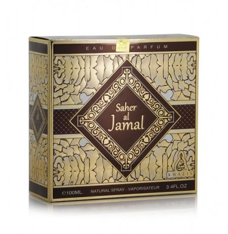 Khalis Saher Al Jamal 100ml - Apa de Parfum