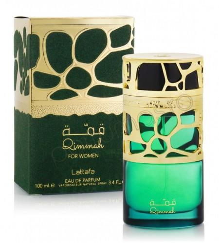 Qimmah 100ml - Apa de Parfum