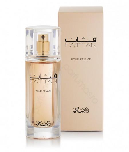 Rasasi Fattan pour Femme 50ml - Apa de Parfum