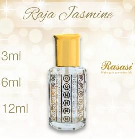 Rasasi Raja Jasmine - Esenta de Parfum