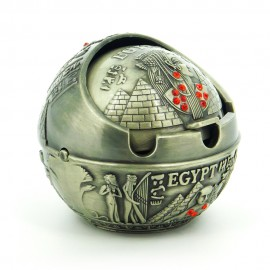 Scrumiera rotunda Egypt II